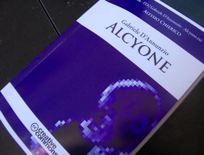 [e-Book - ITA] Gabriele D'Annunzio – Alcyone